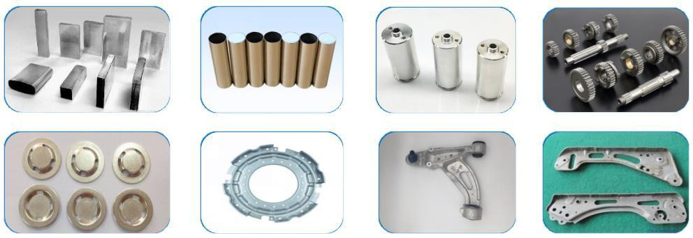 五槽自动碳氢清洗机的应用领域